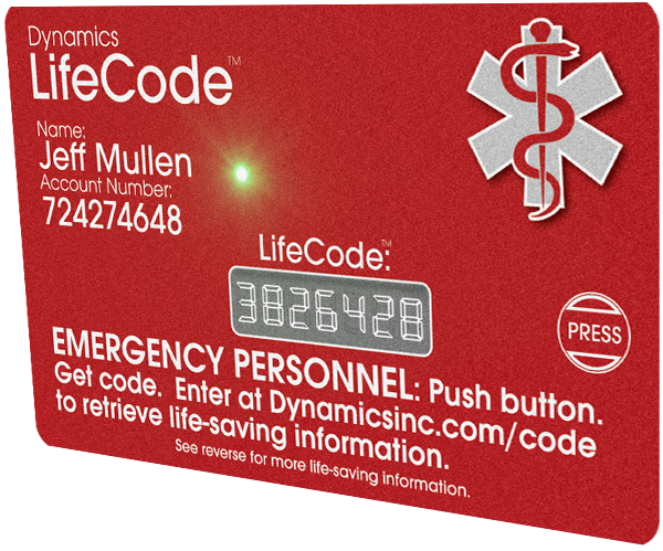 LifeCode Healthcare Technology